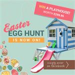 The Walton Easter Egg Hunt Competition