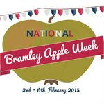 National Bramley Apple Week 2nd 6th February 2015