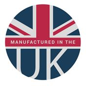 Manufactured in Britain