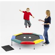 2ft Plum Products Play Trampoline