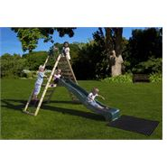 12 x 10 Plum Products Climb 'n' Slide Outdoor Play Centre