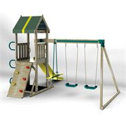 13 x 12 Plum Products Mighty Muriqui Activity Centre