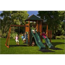 17 x 15 Plum Products Bison Activity Centre