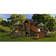 23 x 22 Plum Products Wildebeest Activity Centre