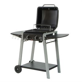 Lifestyle KK Barbecue 2 Burner Barbecue