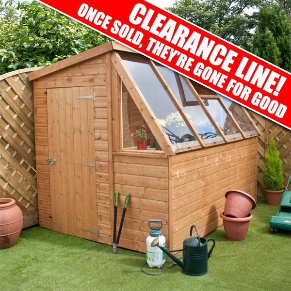 wood shed ipswich wooden potting shed greenhouse 12x12 storage
