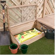 2 x 3 Waltons Mini Cold Frame