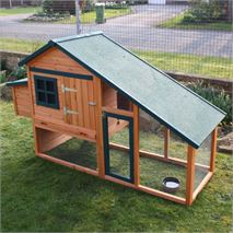 Walton's Chicken Coop 5
