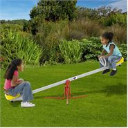 6 x 2 Plum Products Outdoor Seesaw