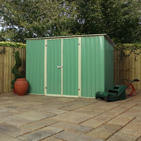 how to build a cheaper shed