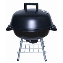 "Amir 14"" Tabletop Charcoal Barbecue"