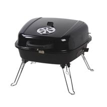 Amir MC-21 Foldaway Tabletop Charcoal Barbecue