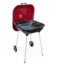 Amir MC-23 Black Charcoal Barbecue