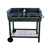 Amir MC-26 Drum Charcoal Barbecue