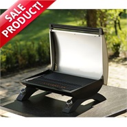 Grandhall GP Portable Gas Barbecue