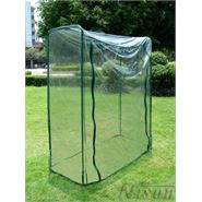 4' x 2' Nison Large PVC Grow House