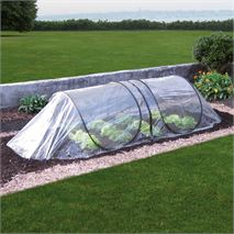 GardenGuard™ Hot Bed Cover