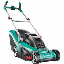 Bosch Rotak 34 Ergoflex Electric Lawn Mower