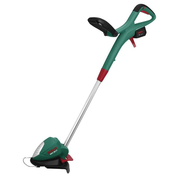 bosch art 26 li cordless grass trimmer. Black Bedroom Furniture Sets. Home Design Ideas