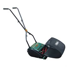 "Webb H12R 12"" Push Mower"