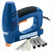 Draper 230v Electric Stapler & Nailer