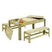 Plum® Premium Activity Table & Bench