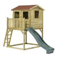 Plum® Premium Adventure Playhouse