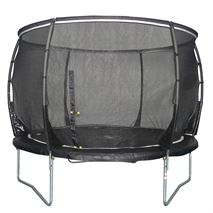 Plum 8ft Magnitude Trampoline & 3G Enclosure