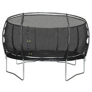 Plum 12ft Magnitude Trampoline & 3G Enclosure