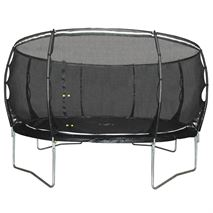 Plum 14ft Magnitude Trampoline & 3G Enclosure