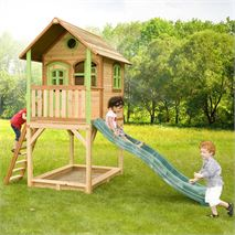 12 x 6 Sarah Axi Playhouse