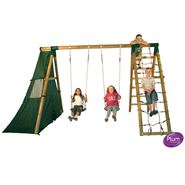 11 x 7 Plum Products Vervet Play Centre